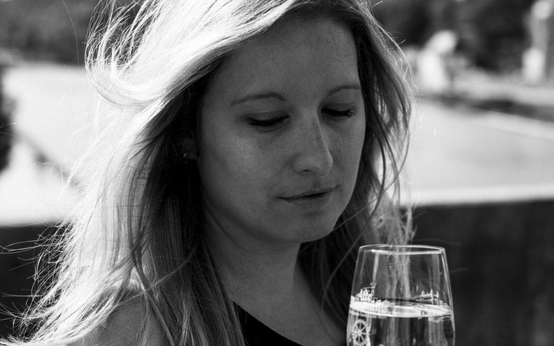 alcohol & women