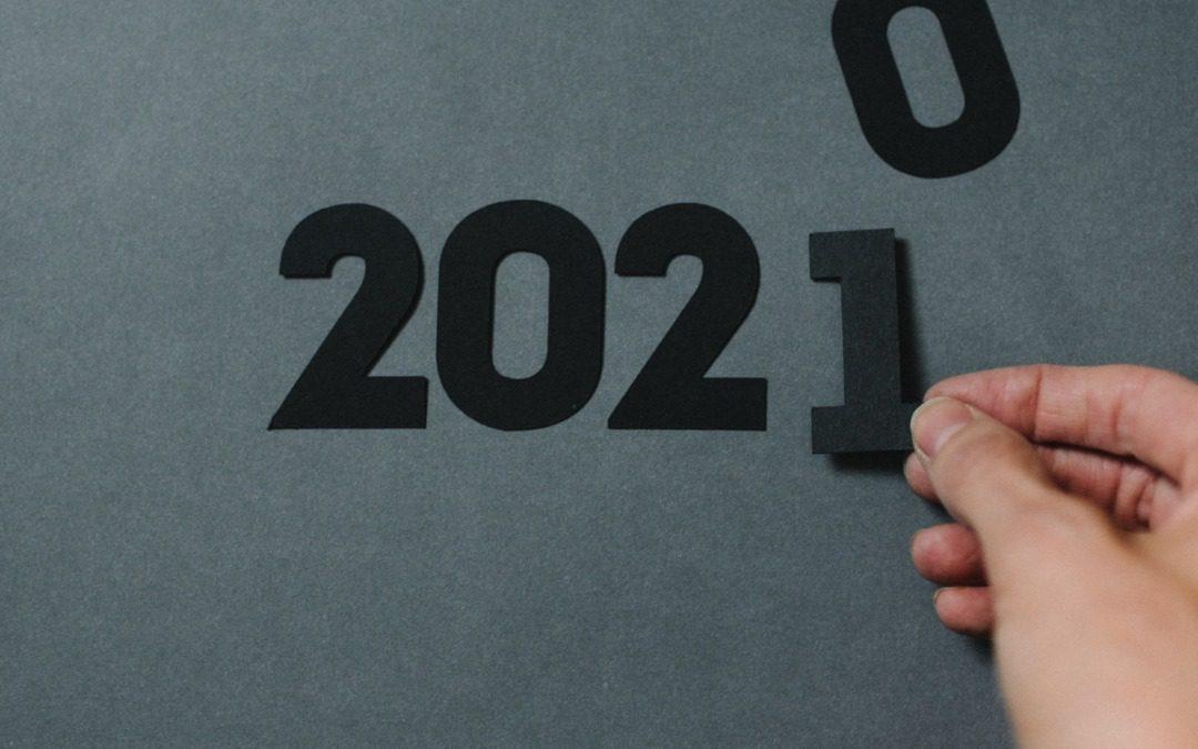 2021 creative graphic